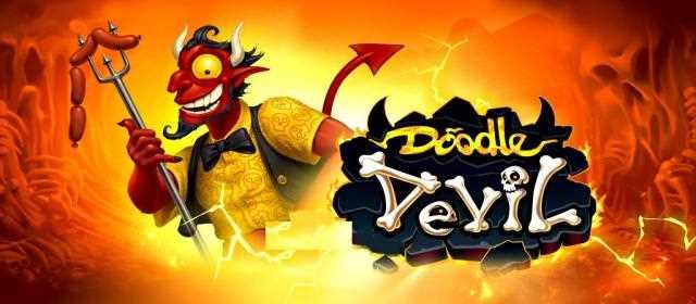 Doodle Devil™ HD apk