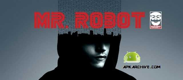 Mr. Robot :1.51exfiltrati0n.apk Apk