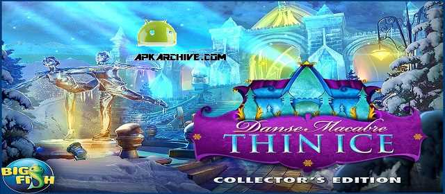 Danse Macabre: Thin Ice (Full) Apk