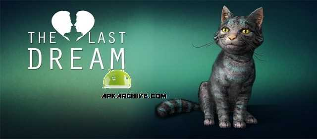The Last Dream (Full) v1.10 APK