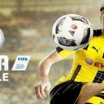 FIFA Mobile Soccer v14.1.02 APK