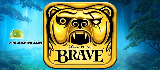 Temple Run: Brave v1.6.0 APK