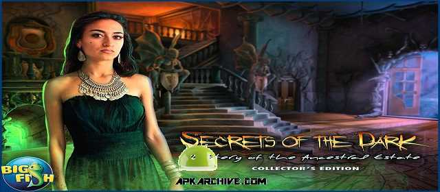 Secrets: Estate (Full) Apk