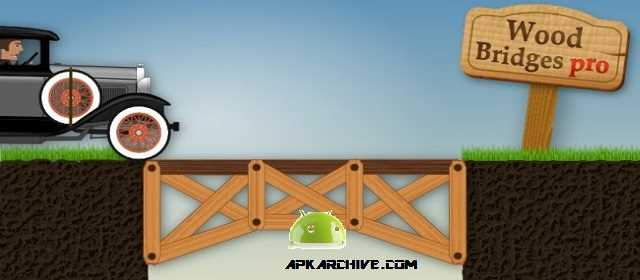 Wood Bridges Apk