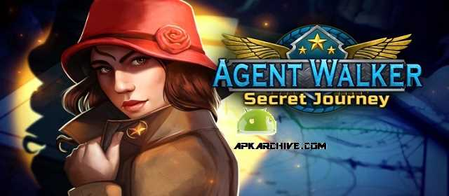 Agent Walker (Full) Apk