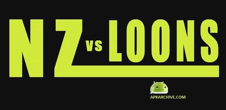 NZ vs Loons Apk