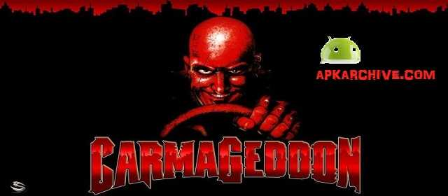 Carmageddon apk