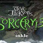 Sorcery! 3 v1.2.7 APK