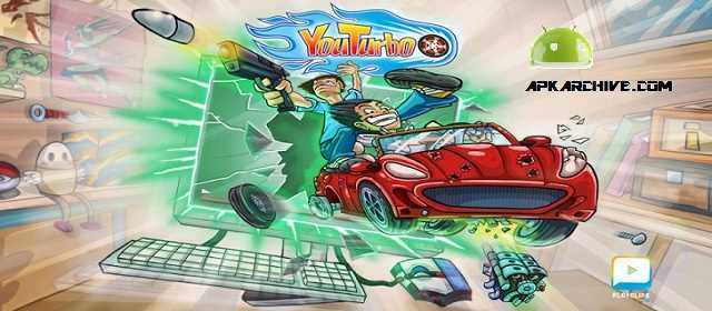 YouTurbo v1.4 APK
