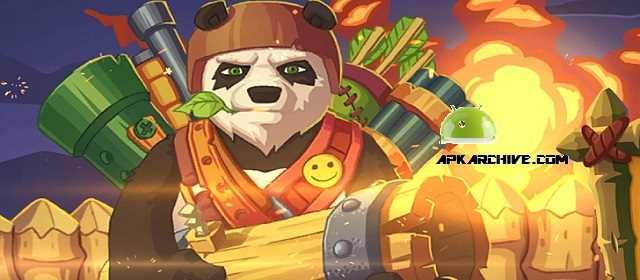 Panda Hit Apk