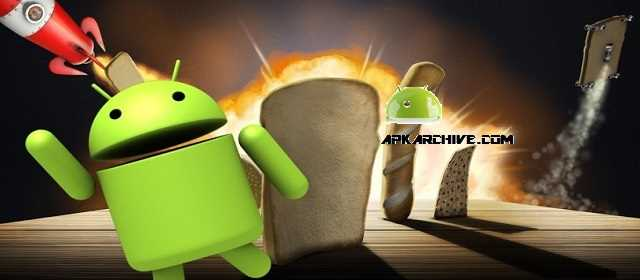 I am Bread Apk