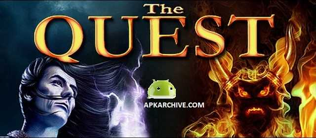 The Quest v1.8.18 APK