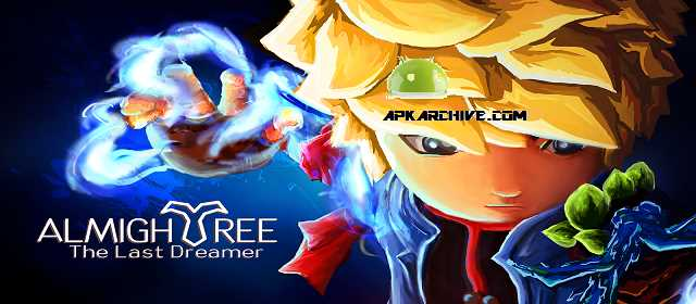 Almightree: The Last Dreamer Apk