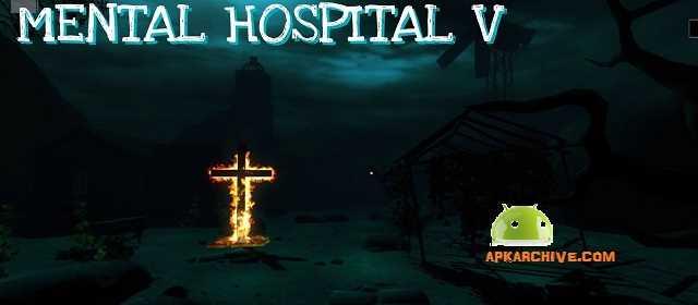 Mental Hospital V Apk