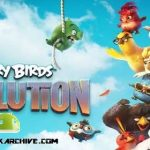 Angry Birds Evolution v2.2.2 [Mod] APK