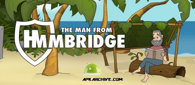 The Man from Hmmbridge Apk
