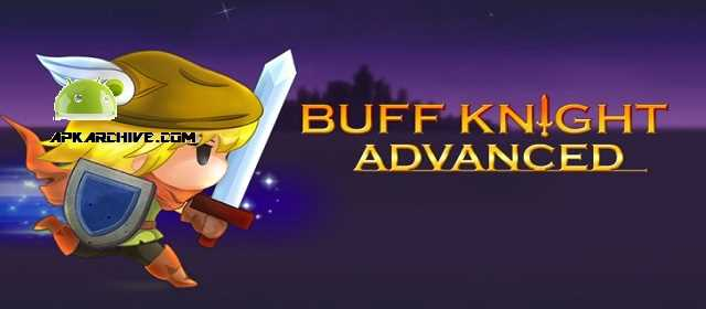 Buff Knight Advanced Apk