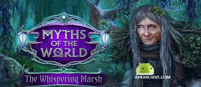 Myths: Whispering Marsh (Full) Apk