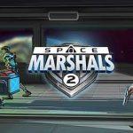 Space Marshals 2 v1.5.1 MOD APK