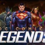 DC Legends v1.20 MOD APK