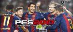 Pro Evolution Soccer 2017 v0.9 APK