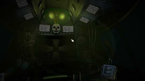 Five Nights at Freddy's: Sister Location Apk