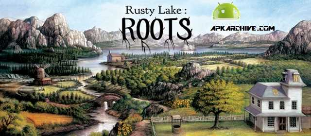 Rusty Lake: Roots v1.1.4 APK