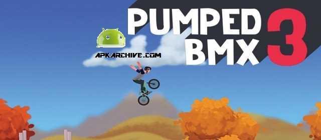 Pumped BMX 3 v1.0.3 APK