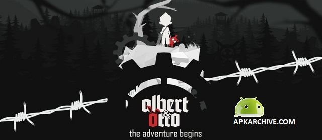 Albert and Otto Apk