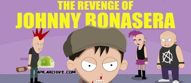 The Revenge of Johnny Bonasera v1.10 APK