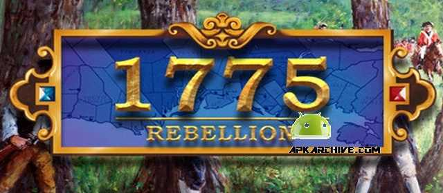 1775: Rebellion Apk