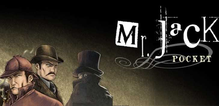 Mr Jack Pocket Apk