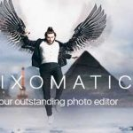 Pixomatic photo editor Premium v4.1.4 APK