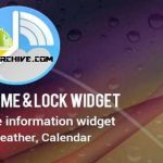 Chronus Pro: Home Lock Widgets v15.4.1 APK