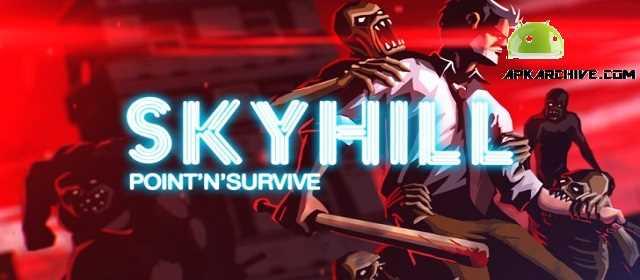 SKYHILL v1.0.45 APK