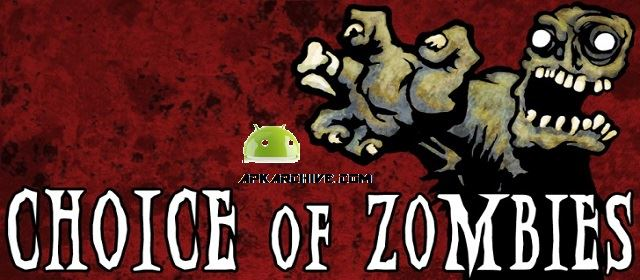 Choice of Zombies Apk