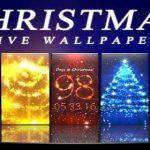 Christmas Live Wallpaper v7.00P APK