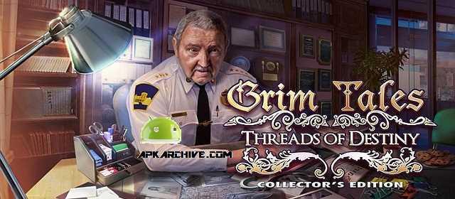 Grim Tales: Destiny (Full) Apk
