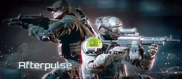 Afterpulse Apk