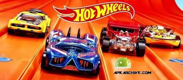 Hot Wheels: Race Off Apk