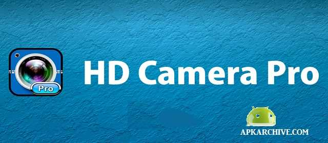 HDR Pro Camera apk