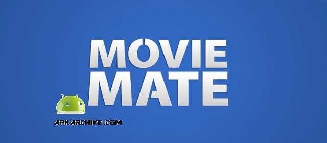 Movie Mate Pro Apk
