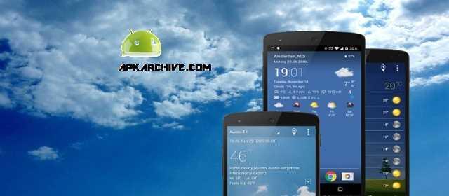 3D Flip Clock & Weather Pro Apk