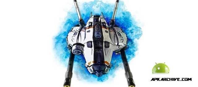 Minos Starfighter VR Apk