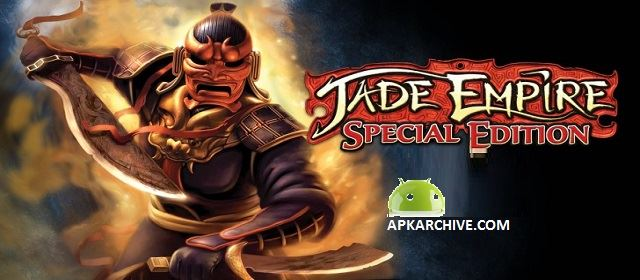 Jade Empire: Special Edition v1.0.0 APK