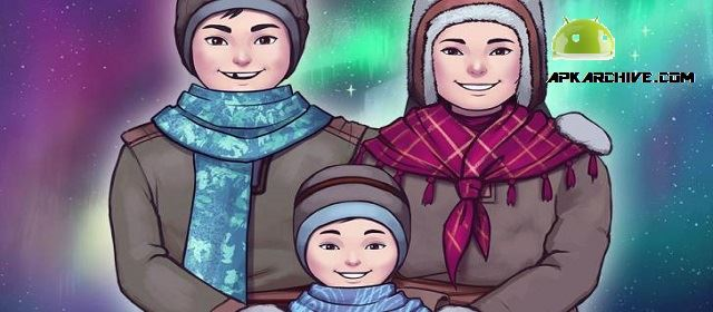 Children of the Northern Light Apk