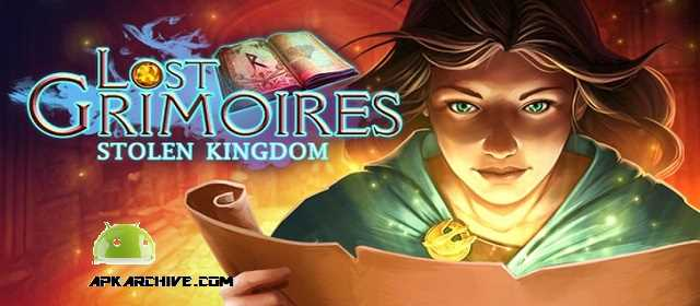 Lost Grimoires (Full) v1.0 APK