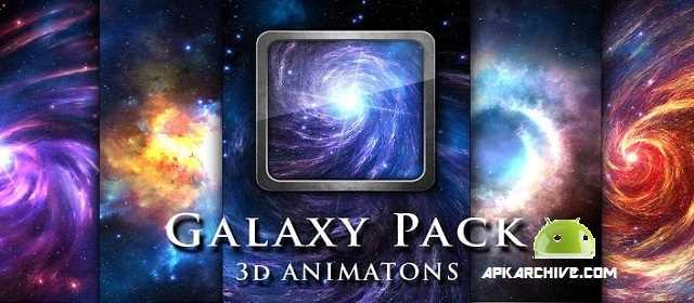 Galaxy Pack v1.21 APK