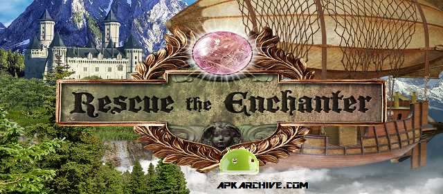 Rescue the Enchanter v1.4 APK