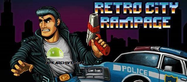 Retro City Rampage DX v1.0.4 APK